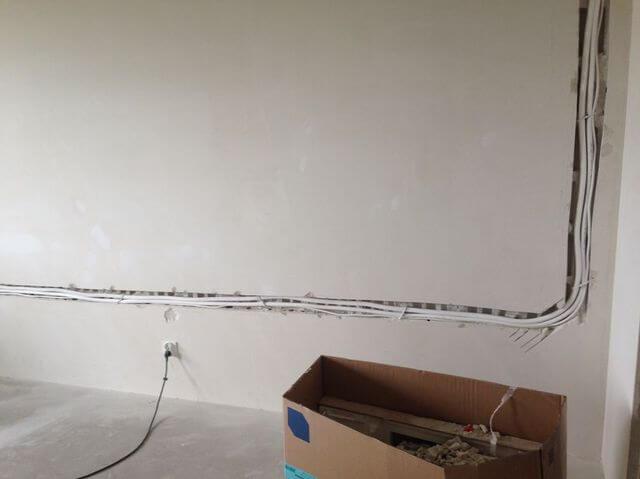 montaż klimatyzacji w mieszkaniu w Oławie