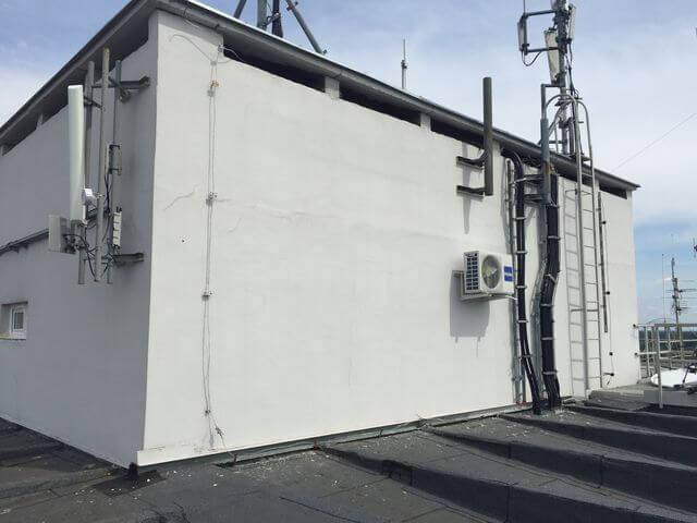 HAIER TUNDRA 3,6 kW do chłodzenia windy