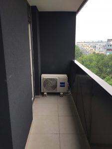 Klimatyzator HAIER FLARE o mocy 3,5 kW
